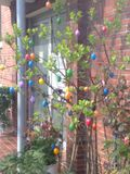 Easter tree small