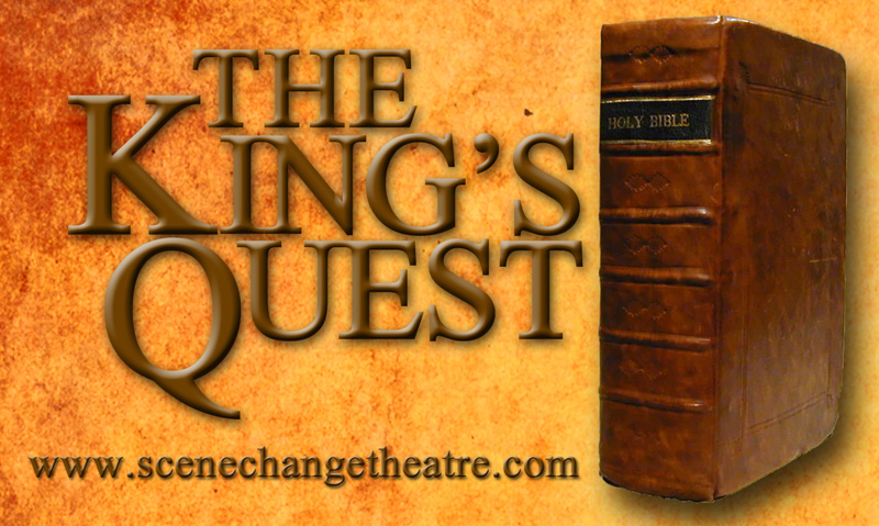 King's Quest logo3